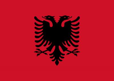 Caregiver Contribution SCHFI – Albanian